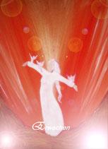 Erwachen  (Poster A4) handsigniert