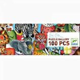 DJECO King's party - puzzle 100pcs +5ans