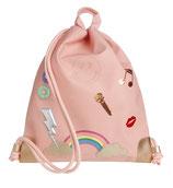 JEUNE PREMIER - City bag Lady Gadget Pink - 44x37cm - 11L