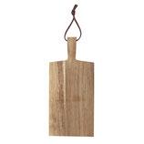 RÄDER petite planche - acacia - 20x9x1,5cm