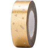 RICO tape confetti or - 15mmx10m
