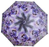 Regenschirm Wildbiene Lavendel