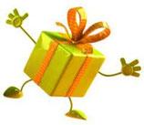 Auswahl 3 und hier noch ein Geschenk