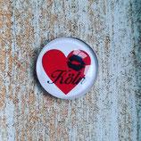 Kiss Köln rot