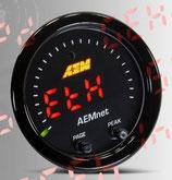 AEM Serie X OBDII Digitale AEMnet CAN bus Anzeige (30-0312)