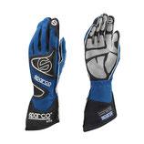 SPARCO Tide RG-9 FIA Handschuhe, blau