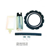 High-flow Kraftstoffpumpe für verschiedene Hersteller