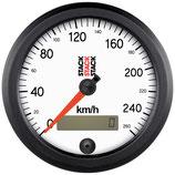 STACK Tachometer/ Geschwindigkeitsanzeige