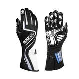 Sparco Lap FIA Handschuhe
