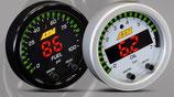 AEM Serie X Öl- oder Kraftstoffdruckanzeige (30-0301)