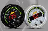 AEM Serie X Öldruckanzeige (30-0307)