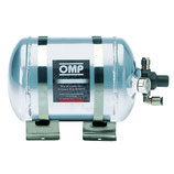 OMP CESAL 3R Automatik Ultraleicht FIA Feuerlöscher