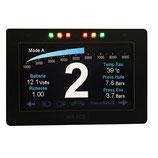"""E-RACE Dash Display 4,3 """""""