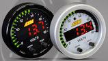 AEM Serie X Batteriespannunganzeige (30-0303)