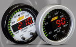 AEM Serie X Temperaturanzeige (30-0302)