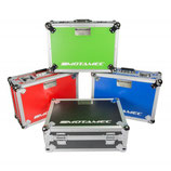 Motamec Werkzeugkoffer - verschiedene Farben - optional mit Ablage aus Aluminium