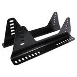 TURN ONE universelle Sitzkonsole - 3 mm - Stahl - schwarz