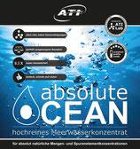 ATI Absolute Ocean 2x 2,04 Liter
