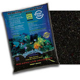 Nature's Ocean - Black Beach - 0,5 - 1,7 mm - Live Sand
