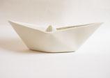 Bootjen - Origami Porzellanschiffchen