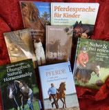 Horsemanship Halver Bücher-Kiste