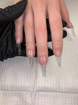 Privé Training Fit Tips Applicatie (Full Cover Tips) *1 HAND*