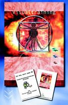 Visualtraining - WVAO-Kundenbroschüre und Poster