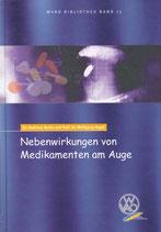 WVAO Bibliothek Band 15 - Nebenwirkungen von Medikamenten am Auge