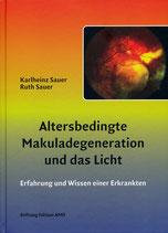Altersbedingte Makuladegeneration und das Licht
