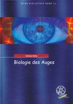 WVAO Bibliothek Band 10 - Biologie des Auges