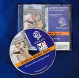Endlich wieder lesen - Hör CD im MP3- und Daisy Format
