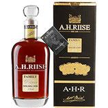 A.H.RIISE Familiy Reserve Solera 1838 Premium Rum Sonderfüllung