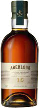 Aberlour 16 Jahre Double Cask Matured 0,7l 40%