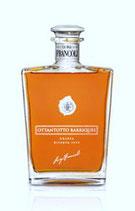 Francoli Grappa Ottantotto mit Samtsack 43,5%vol 0,7ltr