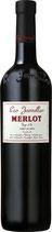 Les Jamelles Merlot 0,75ltr. 13,5%vol Pays d' Oc