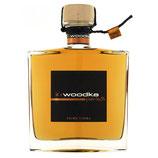 Scheibel Wodka it's Woodka pure 50,5%vol 0,7ltr.