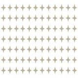 Stencil estrellas 36