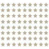 Stencil estrellas 005