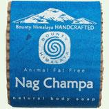 Himalaya Magnolien Seife