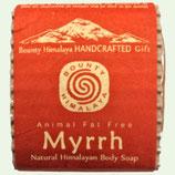 Himalaya Myrrhe Seife