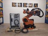 KUKA Industrieroboter KRC2 KR240-2 2000 AK9