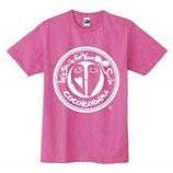 こころんTシャツ(ピンク)