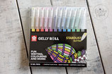 "Gelly Roll ""Stardust Glitter"", 12er Set"