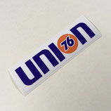 Vintage sticker – Union 76