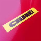 Vintage Sticker – Cibié