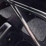 Rücksitz Cover 911 (2 teilig )