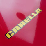 Vintage Sticker – Carello