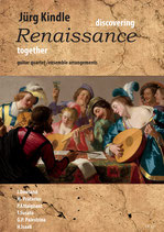 discovering Renaissance together BOOK
