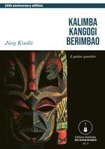Kalimba, Kangogi, Berimbao
