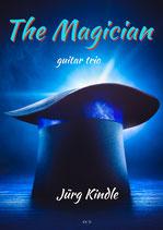 The Magician (BOOK)